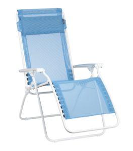 Relaxliege Günstig Blau